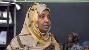 gun violence, Farhia Warsame