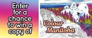 Colour Manitoba Rotator