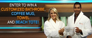 CTV Morning Live Prize Package Rotator
