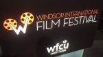 Windsor International Film Festival in Windsor, Ont., Oct. 12, 2017. (Michelle Maluske / CTV Windsor)