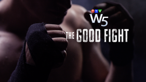 W5 to Go: The Good Fight