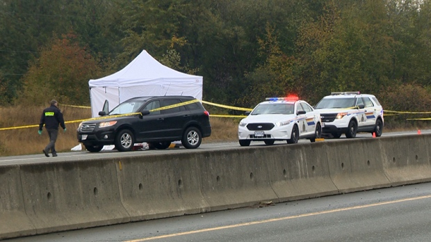RCMP shoot and kill distraught man near Qualicum Beach