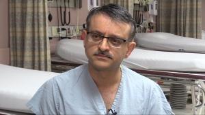 Dr. Balraj Jhawar