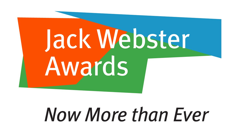 The Jack Webster Awards recognize excellence in print, radio and TV.