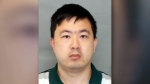 Ernest Chiu, 32, is shown in this handout photo. (Toronto Police Service)