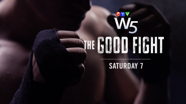 W5 The Good Fight promo teaser image