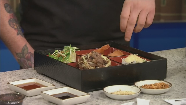 lunch made easy with bento boxes ctv saskatoon news. Black Bedroom Furniture Sets. Home Design Ideas
