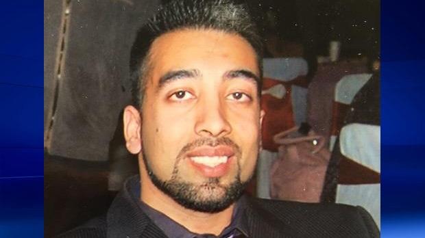 Jibran Khan Malik