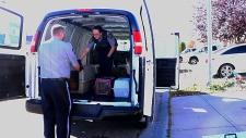 Humane Society, dogs seized, animals, Calgary Huma