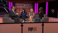 Pop Life: Gender disparity in 2017
