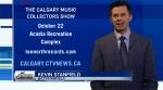 The Calgary Music Collectors Show & Tony N' Tina's Wedding