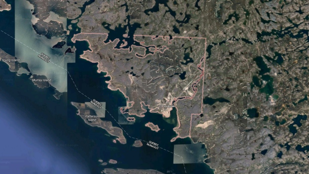 Teen charged with murder of 14-year-old in remote Quebec ... on google mapsmap, real murder, google map of temecula ca, google map suisse, cold-blooded murder caught on tape murder, jordan stewart charged with murder, google map of alberta, google street view murder, dr perelson murder, google search mapquest, google maqps, google mapz, google mspd, google trips, google murder scene, google street view woman, craigslist murder, google earth, google catches murder,