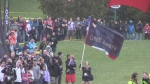 Global competitors arrive in The Blue Mountains