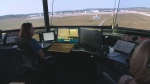 Inside look at YKF's new control tower