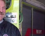 Moose Jaw fire captain retires