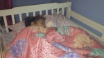 How can lack of sleep impact children's health?