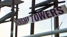 Nenshi Towers - Bowfort Towers