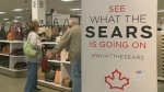 CTV Atlantic: Sears Canada to shutdown