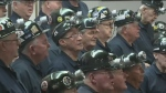 CTV Atlantic: Mining strikes commemorated