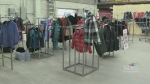 The Coats for Kids campaign in Sault Ste. Marie is