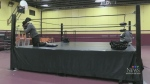 CTV Northern Ontario: Saturday Night Wrestling