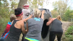 BRANTFORD POLICE AUXILIARY MUD RUN