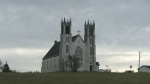 CTV Atlantic: Community closer to saving church