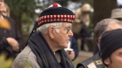 The Equitas Society wants lifelong pensions for injured veterans reinstated. They were discontinued in 2005. (CTV)