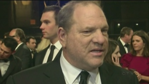 CTV National News: Weinstein allegations in London