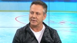 Doug Gilmour on life as a hockey player