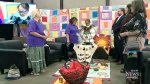 Winnipeg hosts MMIWG hearings