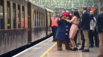 Extended: Paddington dances with the Duchess