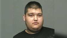 Jason Scott Woodhouse was arrested and charged with manslaughter. (Source: Winnipeg Police Service)