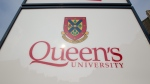 Queen's University in Kingston, Ont., on Sept. 3, 2015. (THE CANADIAN PRESS IMAGES/Lars Hagberg)