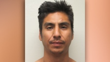 RCMP said they got a report that Warren Curtis Hart was missing around 6:30 p.m. Friday. (Source: Manitoba RCMP)