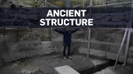 Archeologists uncover 1,800-year-old structure
