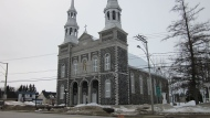 Saint-Stanislas, Quebec (image: Wikimedia Commons)