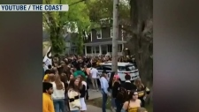 CTV Atlantic: Homecoming hangover