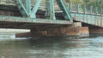 The Nova Scotia government will be removing the 140-year-old Mira Gut Bridge in the coming weeks, siting structure damage beyond repair.