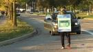 Instructors' strike has Conestoga students worried