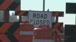 Balgonie residents fight for access road