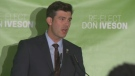 Iveson speech