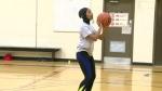 Sportswear Hijab