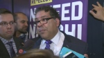 Extended: Naheed Nenshi speaks to reporters