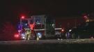 CTV Atlantic: Man killed in crash near Halifax air