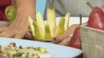 Pear Lady