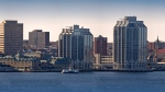 Halifax's skyline is shown in this file photo.