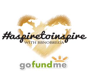Aspire to Inspire go fund me