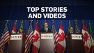 CTVNews.ca: Top headlines