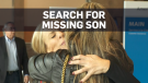 Montreal mom searching for missing son in Peru